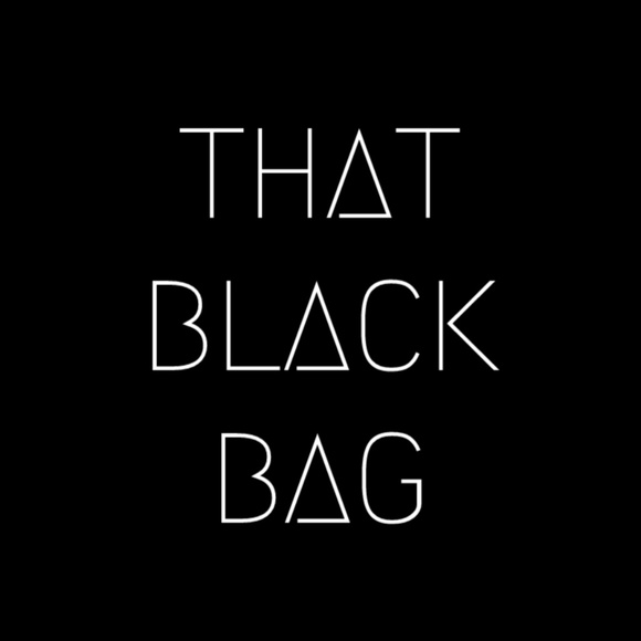 thatblackbag